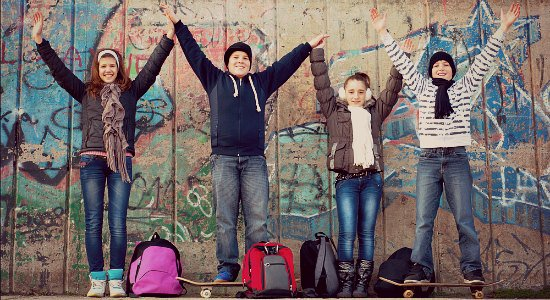 Images Fun Family Photo Ideas With Teenagers