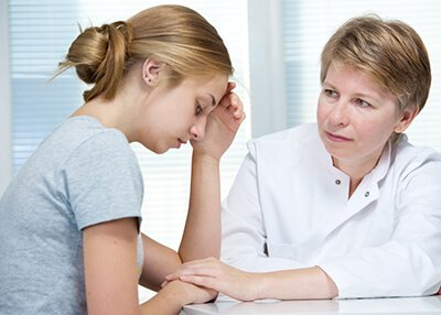 Free counseling for troubled teens
