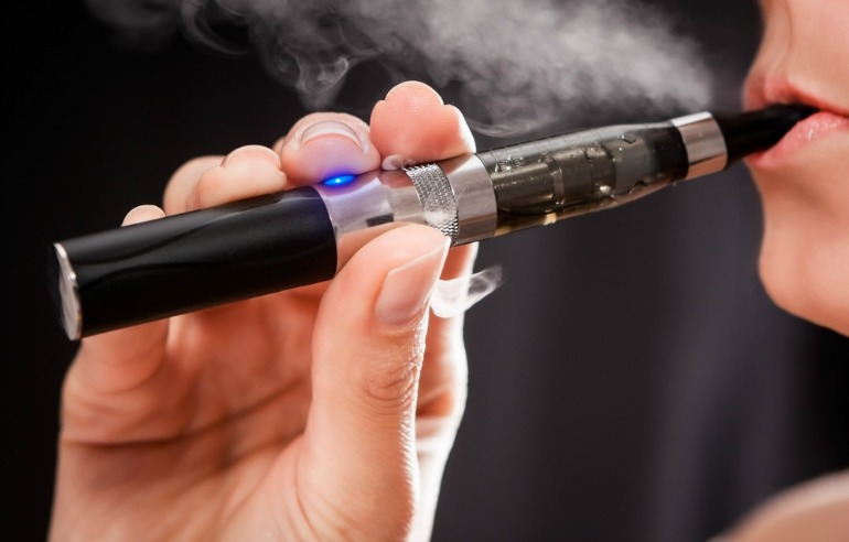 E-Cigarettes—How Many Teens Are Trying Them?