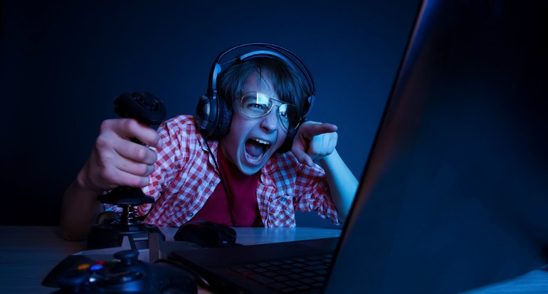 Does Playing Games Like Call of Duty Cause Psychiatric Disorders?