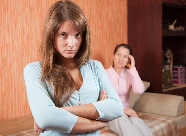 7 Things to Avoid with Your Angry Teen | Part One