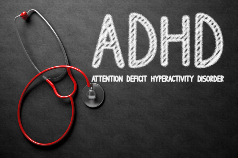 How to Rise to The Challenge of Raising a Teenage Boy With ADD/ADHD