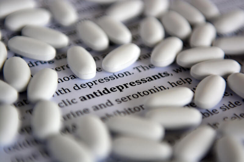 New Study Says Antidepressants May Make Teens More Depressed