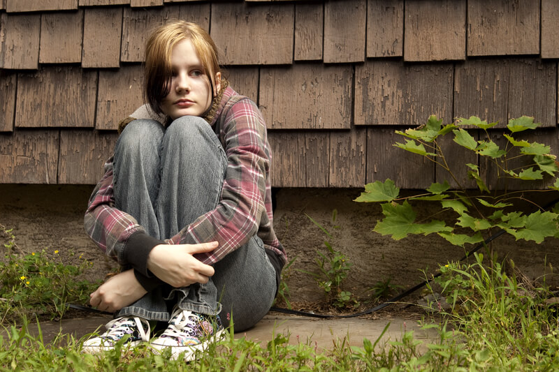 Teenage Depression | Therapeutic Treatments That Can Help