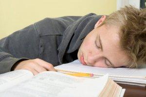 sleeping-teen