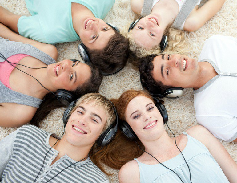 The Evolution of Music: Is it Affecting Your Teens?