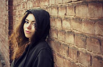 Elevations RTC - Struggling teen girl battling addiction