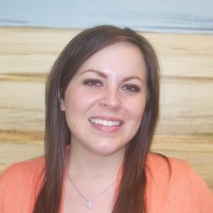 Jessica Oblock, CSW, Primary Therapist