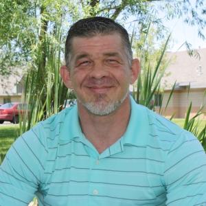 Ryan Faust, CSW, Primary Therapist