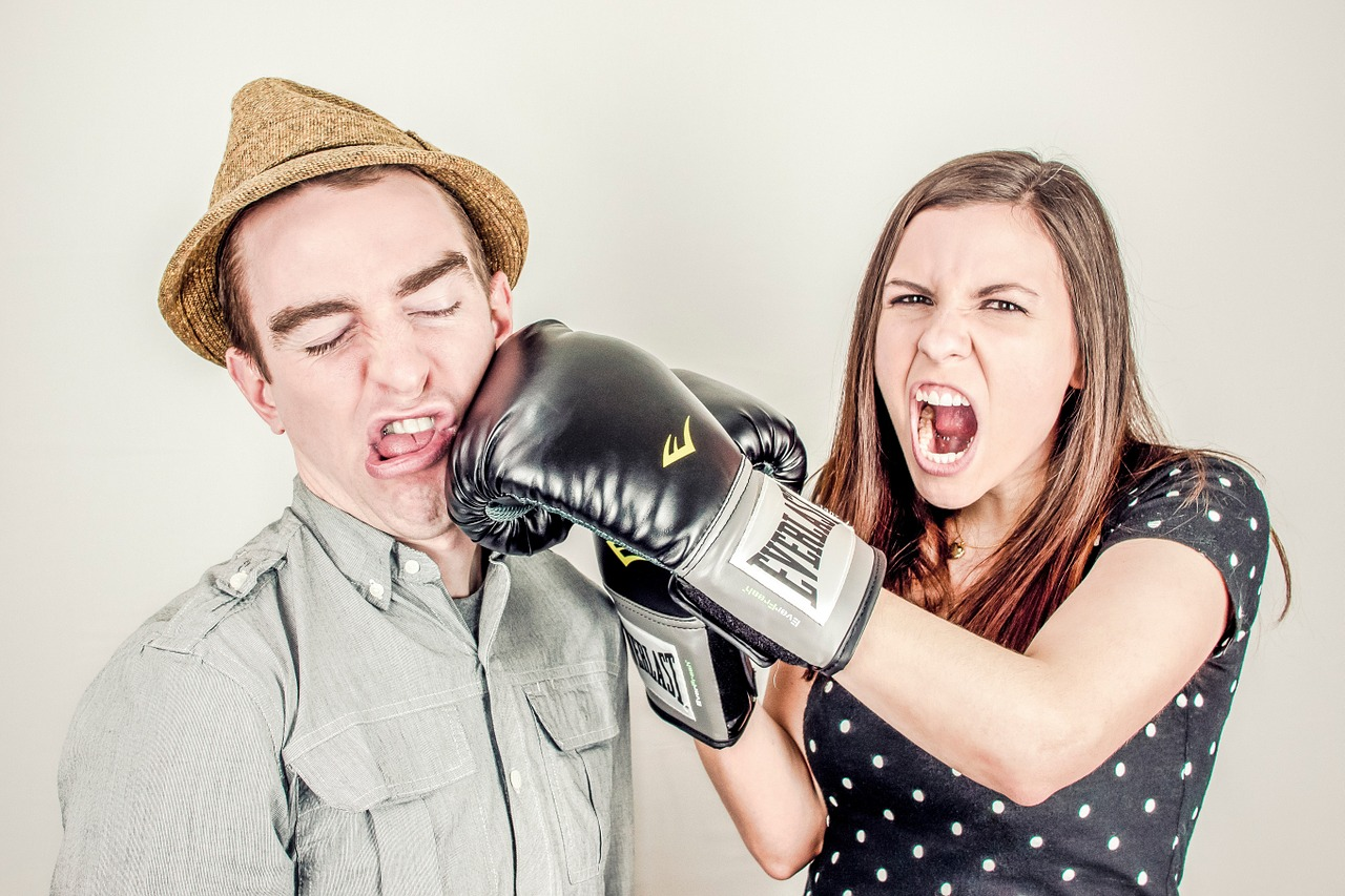 How Parents Can Help with Anger Management for Teens