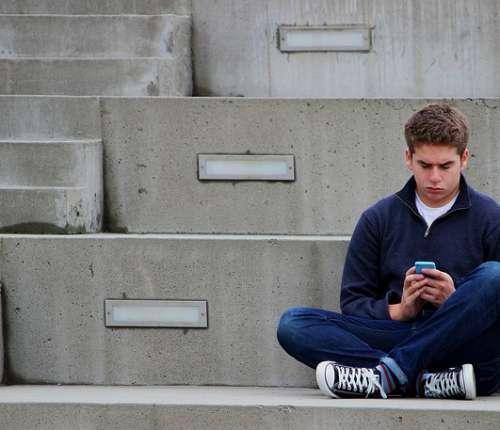 help for anxious teen
